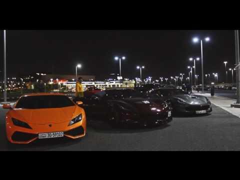 Night Riders of Kuwait