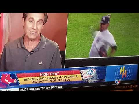 Chris Russo totally destroys the Yankees,Stanton,Boone,Severino Post