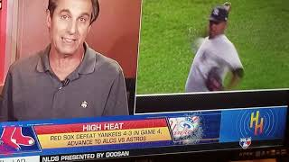Chris Russo totally destroys the Yankees,Stanton,Boone,Severino.Post ALDS!