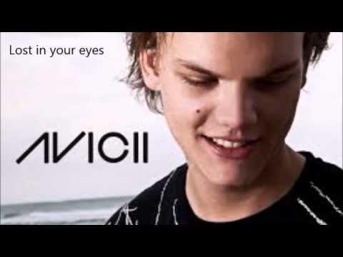 Avicii - Addicted To You Lyric Video