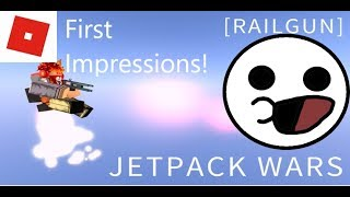 Fly in Doomspire? (Roblox Jetpack Wars)