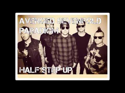 Avenged Sevenfold Paradigm Drop D