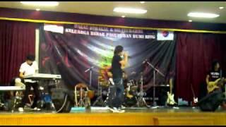 Dolanan Band Aisyteru