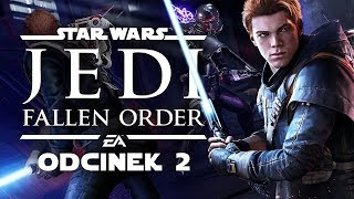 Dathomira, Kashyyyk - Star Wars Jedi: Upadły Zakon (Fallen Order) [2]