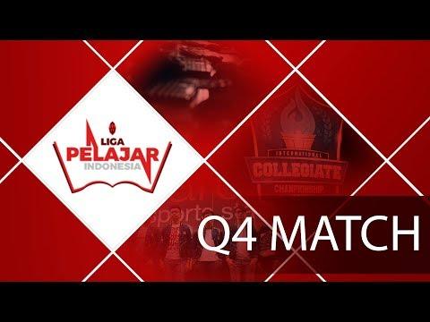 LPI Quarterfinals 4 - Tingkat Universitas