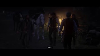 Red Dead Redemptin II | Gameplay | HUGE Spoilers