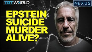 """EPSTEIN EX-FRIEND is back to talk ABC """"cover-up"""" with victims' lawyer. TENSE!"""