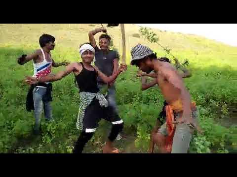 Nimadi song dance