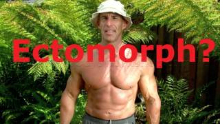 Endo,meso, ectomorph workouts 4max muscle gain and 6-pack abs (hard gainer)