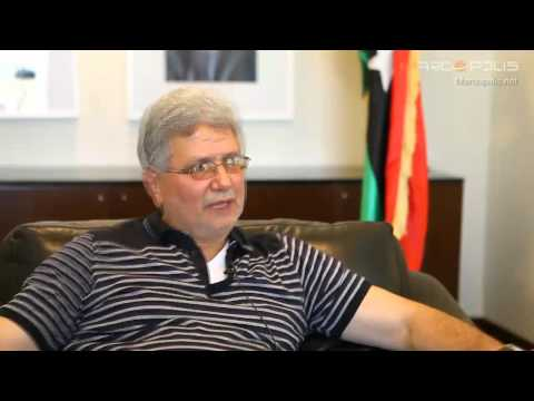 Desalination is the main solution to water shortage problem in Libya, says GDCOL