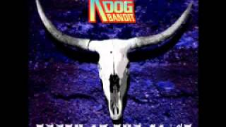 Red Dog Bandit - Teeth Of The Coast