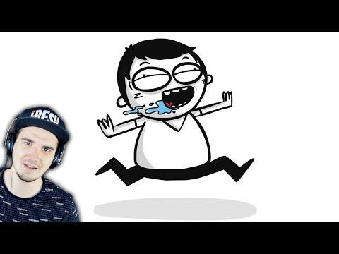 МАРМАЖ ► МОЁ ДЕТСТВО БЫЛО... СТРАННЫМ! (анимация) | Реакция