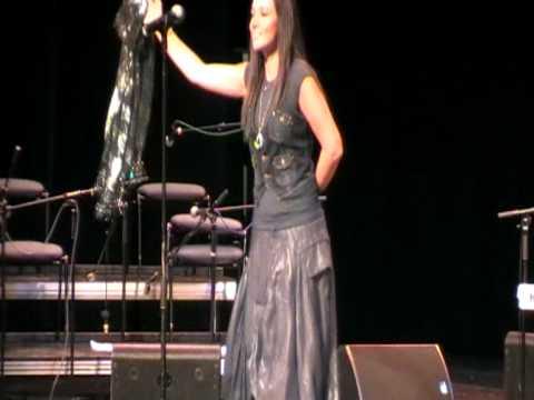 Sevcan Orhan Berlin Konseri