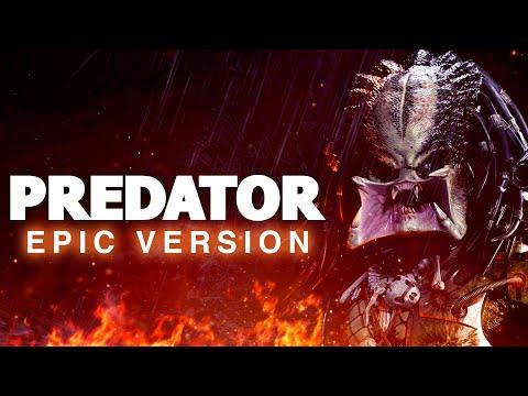 Predator Main Theme  Epic Version