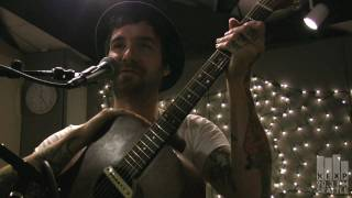 William Elliott Whitmore - Lifetime Underground (Live on KEXP)