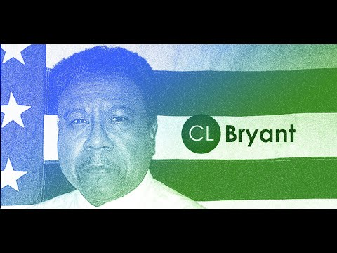 Larry interviews radio host C.L. Bryant about Critical Race Theory and racism is America