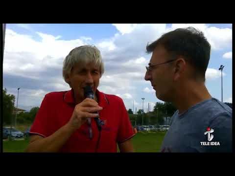 Tele Idea . The Academy Calcio giovanile Sinalunghese 2017-2