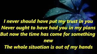 Mr Zivago Tell By Your Eyes Lyrics