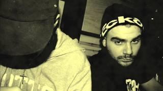 Fonik (Le Gouffre) - Keskya (Prod Mani Deiz)