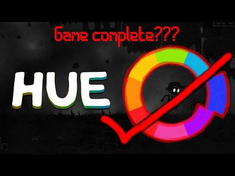 Full Spectrum! Game Complete??? | Hue Episode 5 |