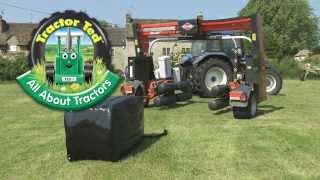 Trailer: Tractor Ted All About Tractors