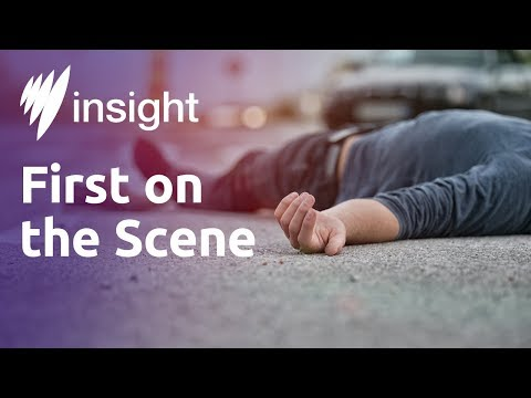 Insight 2016, Ep 20 - First on the Scene (full episode)