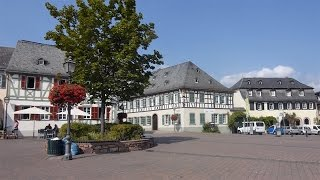 Geisenheim - Sehenswürdigkeiten der Weinstadt