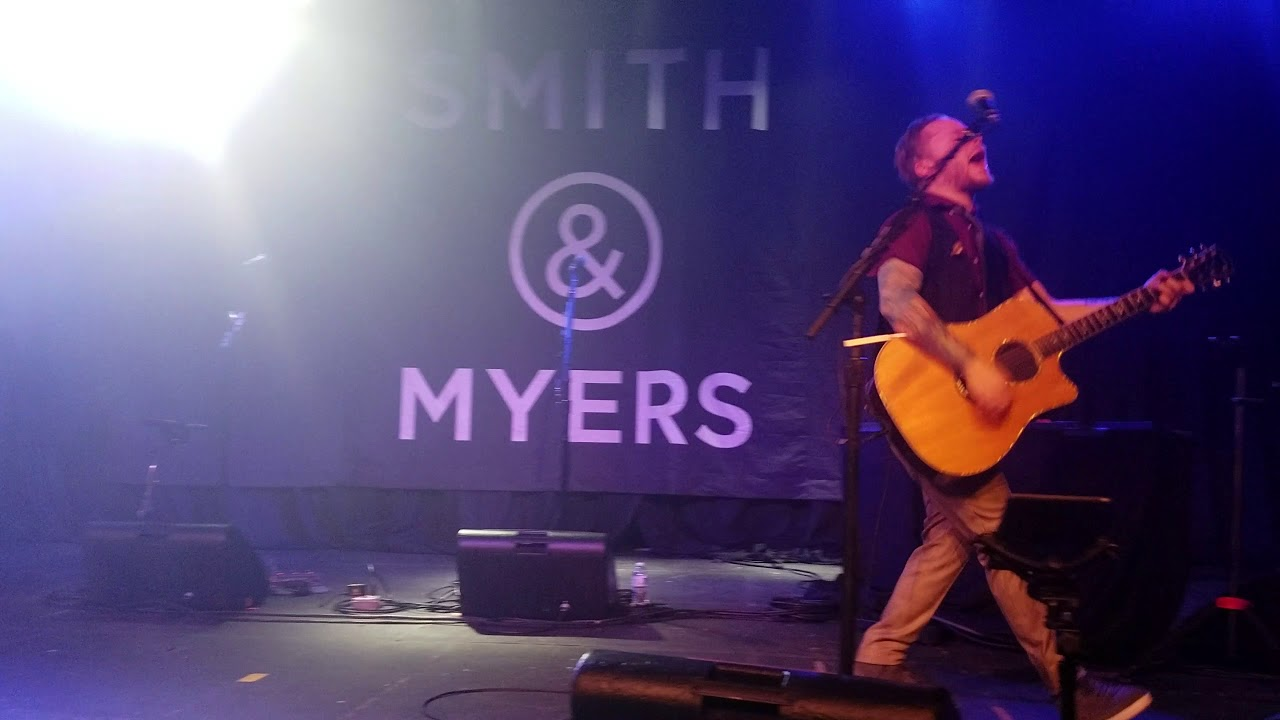 Smith and Myers (Shinedown) - ONE (U2 Cover) Soul Kitchen. Mobile ...