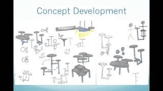Ocee Design Presentation