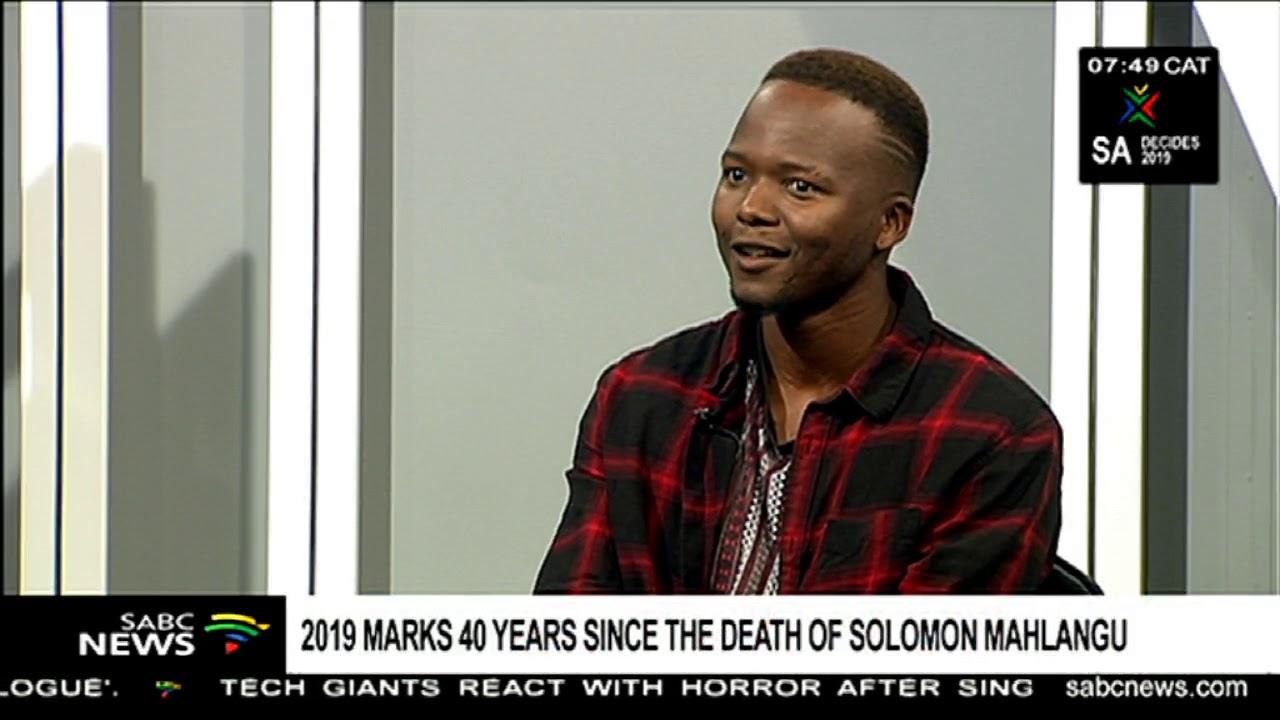 Download Rametsi on the movie Kalushi remembering Solomon Mahlangu