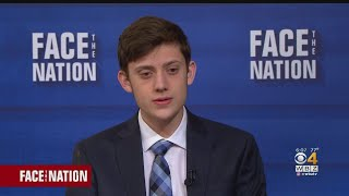 Parkland Shooting Survivor Kyle Kashuv Says Harvard Rescinded Admission Over Past Racial Slurs