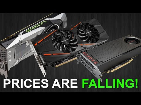 State of the Graphics Card Market