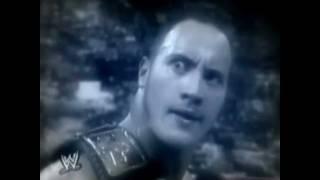 WWE The Rock I Bring It Tribute 2011