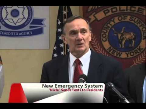 Suffolk Police Announces New Public Notification System