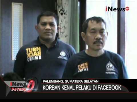 Perkosa siswi smp, 3 pemuda di Palembang diamankan polisi - iNews Petang 07/03