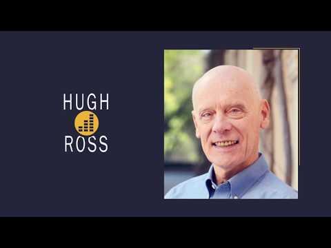 Hugh Ross AMP 2018