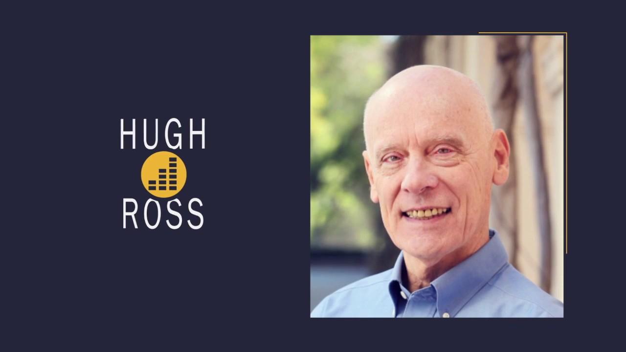 Hugh Ross kent hovind