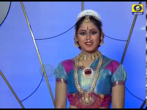 Dance Samara - Dancing Star of Karnataka | Episode 4 | Elimination Rounds | 27-01-2019 | DD Chandana