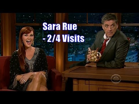 Sara Rue  Interesting Girl  24 In Chronological Order 720p