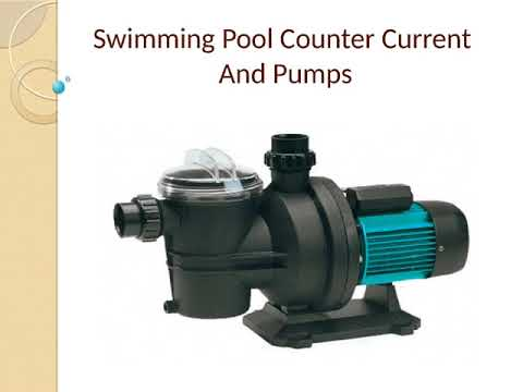 Swimming Pool Counter Current Pumps | Swim Jet Systems In India | KK Pools