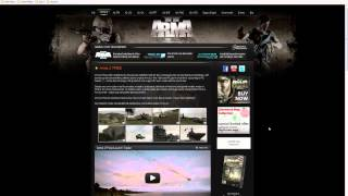 How to get ArmA 2 free version