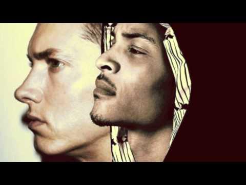 "NEW 2012 - Eminem - ""Black Star"" Feat. T.I. *HOT*"