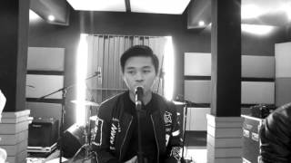 Love Yourself cover by Aldi, Karel and Sion