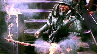 Основано на реальных событиях (2 японо корейская война) | Битва за Meнpян | Исторические Фильмы Азия