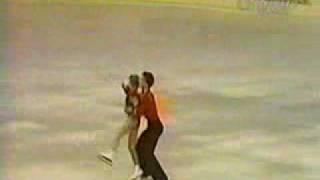 Cherkasova & Shakrai (URS) - 1979 World Figure Skating Championships, Pairs