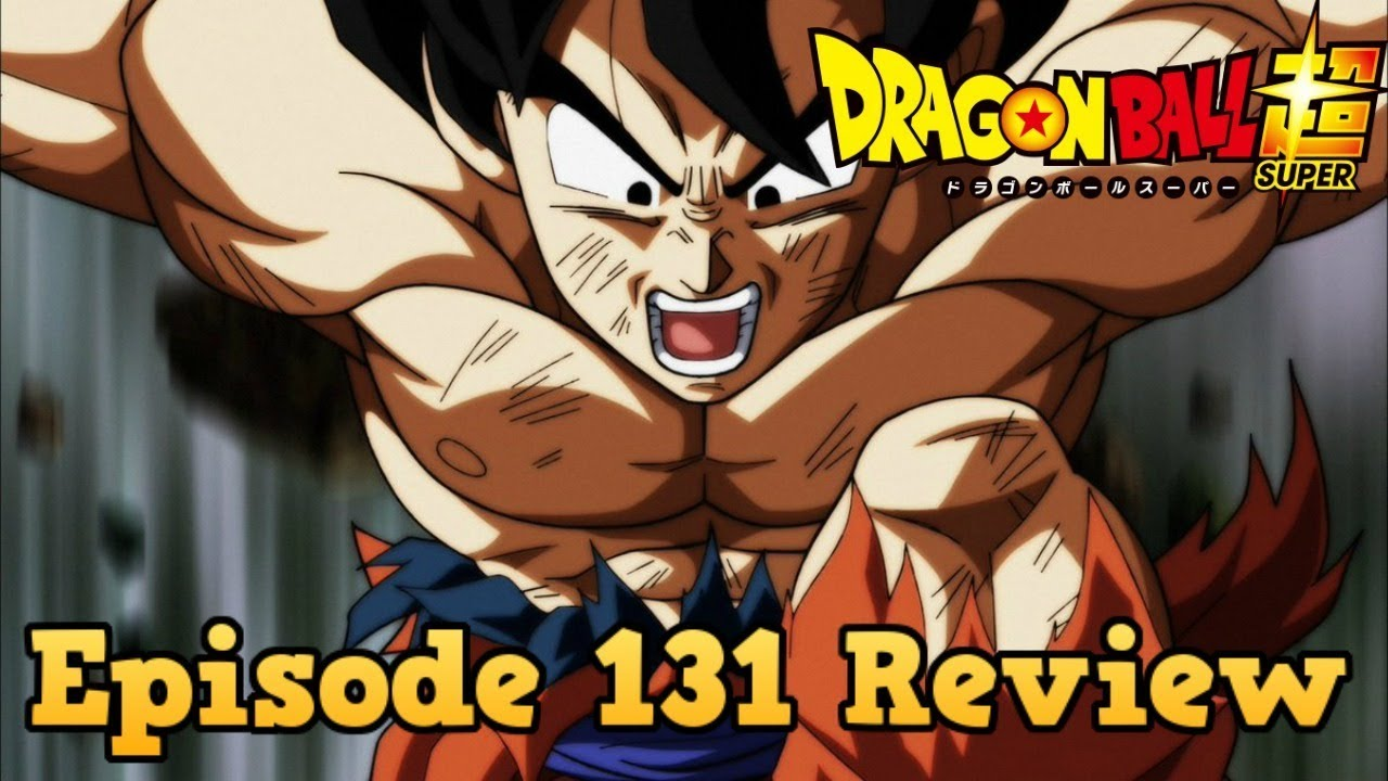 Dragon Ball Super Episode 131 Review: Miraculous Conclusion! Farewell Goku! Until We Meet Again