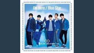 Blue Star (Instrumental)