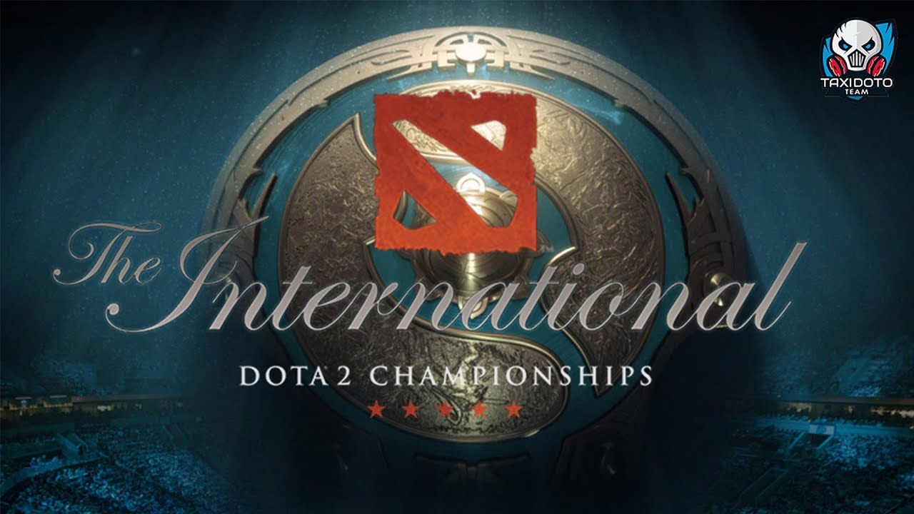 live the international dota 2 championships 2017 group stage