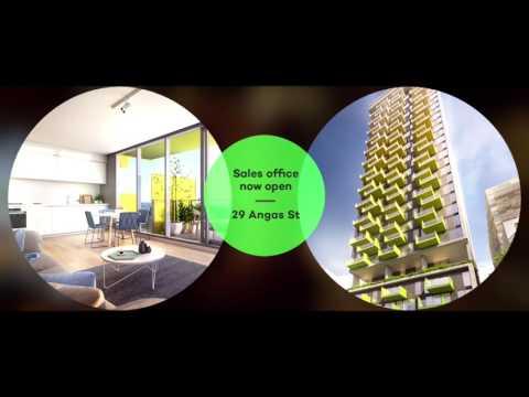 Kodo Apartments   Sales Office Now Open   30s