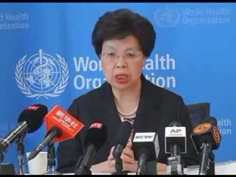 WHO: Ebola outbreak is a public health emergency